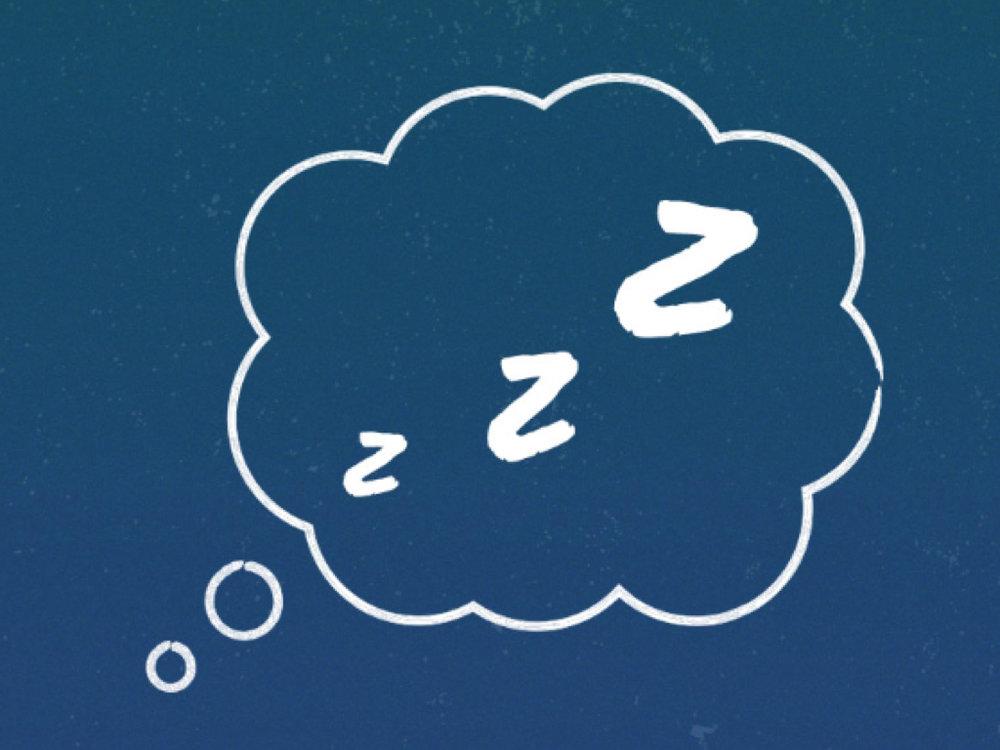 External Factors That Influence Sleep -