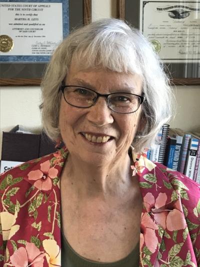 Martie H Leys JD