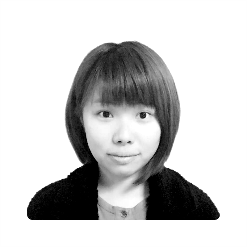 Rozanne Chen -  Community & StrategySenior Product Manager at Tencent. Extensive blockchain community and marketing experience. MS at Hong Kong Polytechnic University.