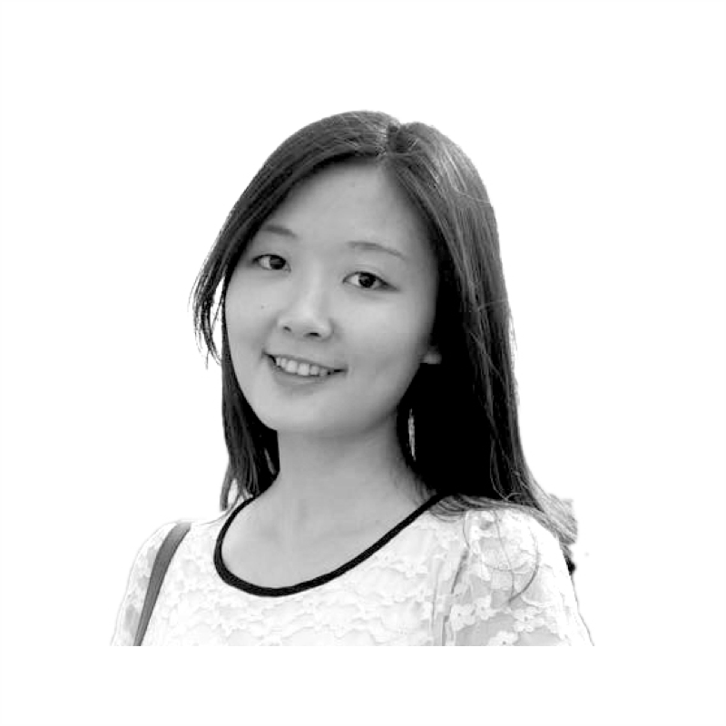 Maggie Zhang - Operations Program Manager at Alchemist Accelerator; former Digital Marketing at Cinemood. MA at Stanford University. BA at Fudan University.