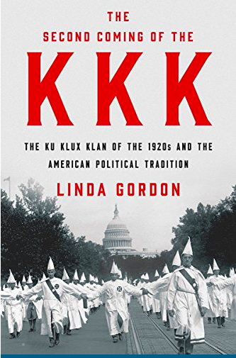 The KKK and Donald Trump -