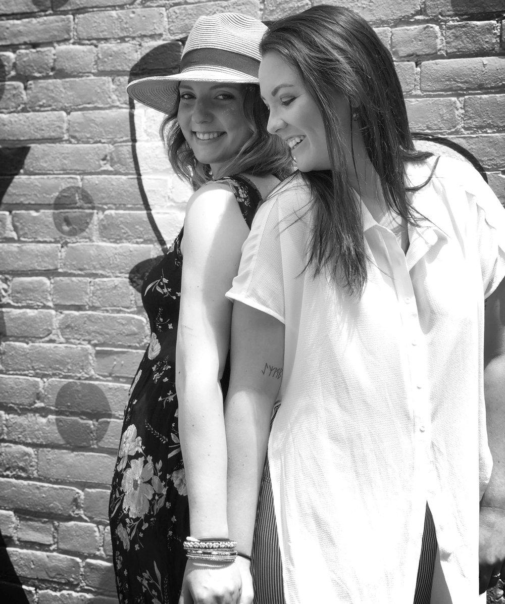 Mehgan Miller - best friend & favorite ball of firemodel: @mehgiepieemills