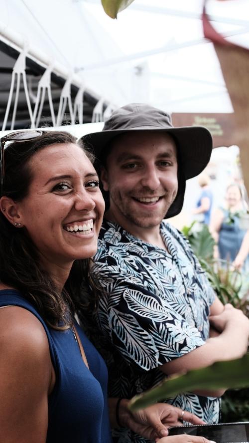 Elio and Liz