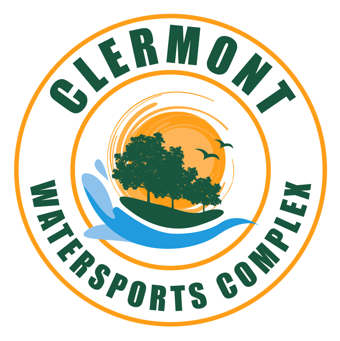 Clermont Watersports Complex