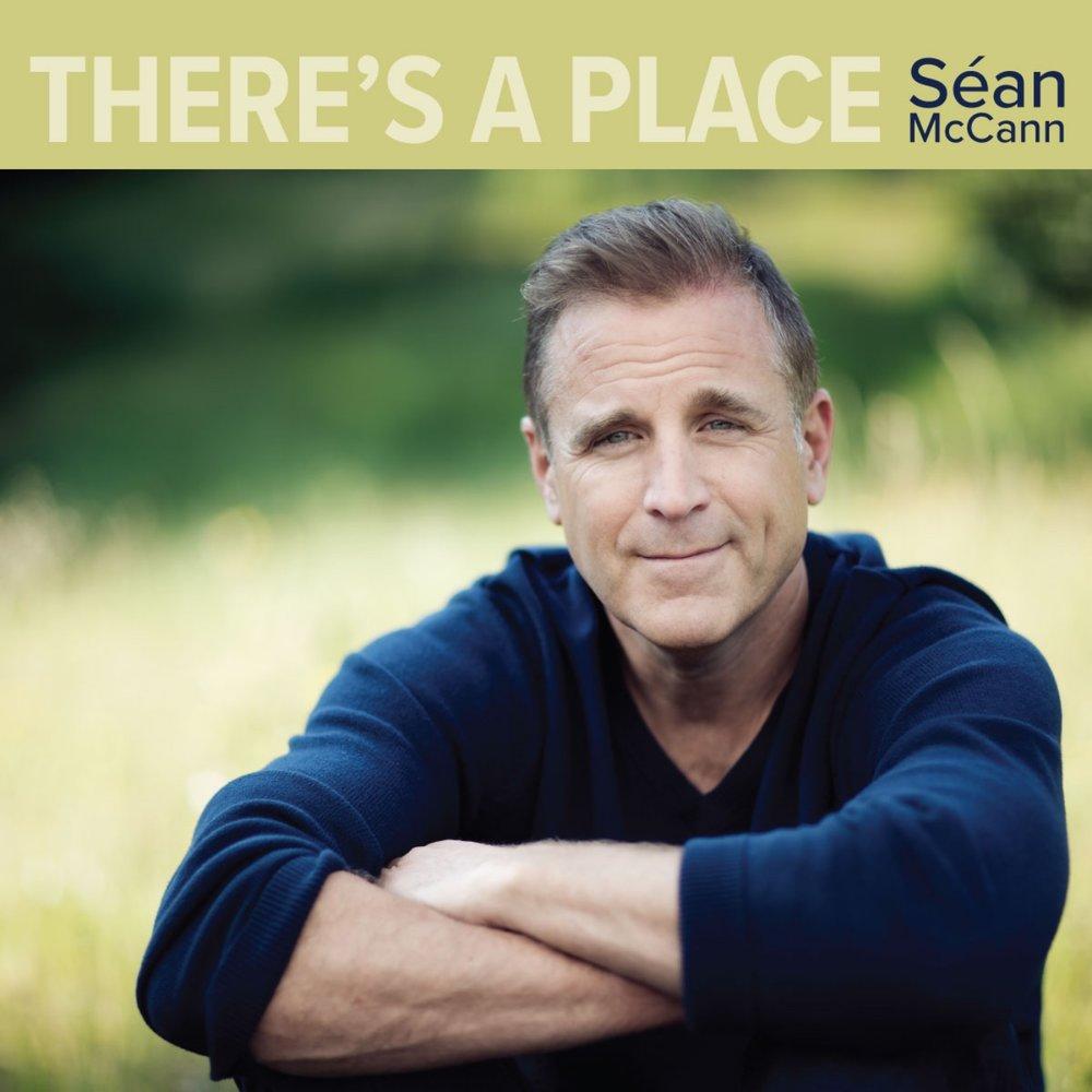 Sean McCann