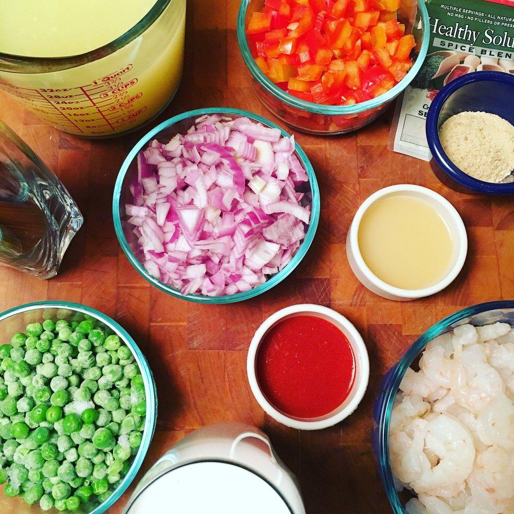 one pot sesame ginger pasta ingredients.jpg