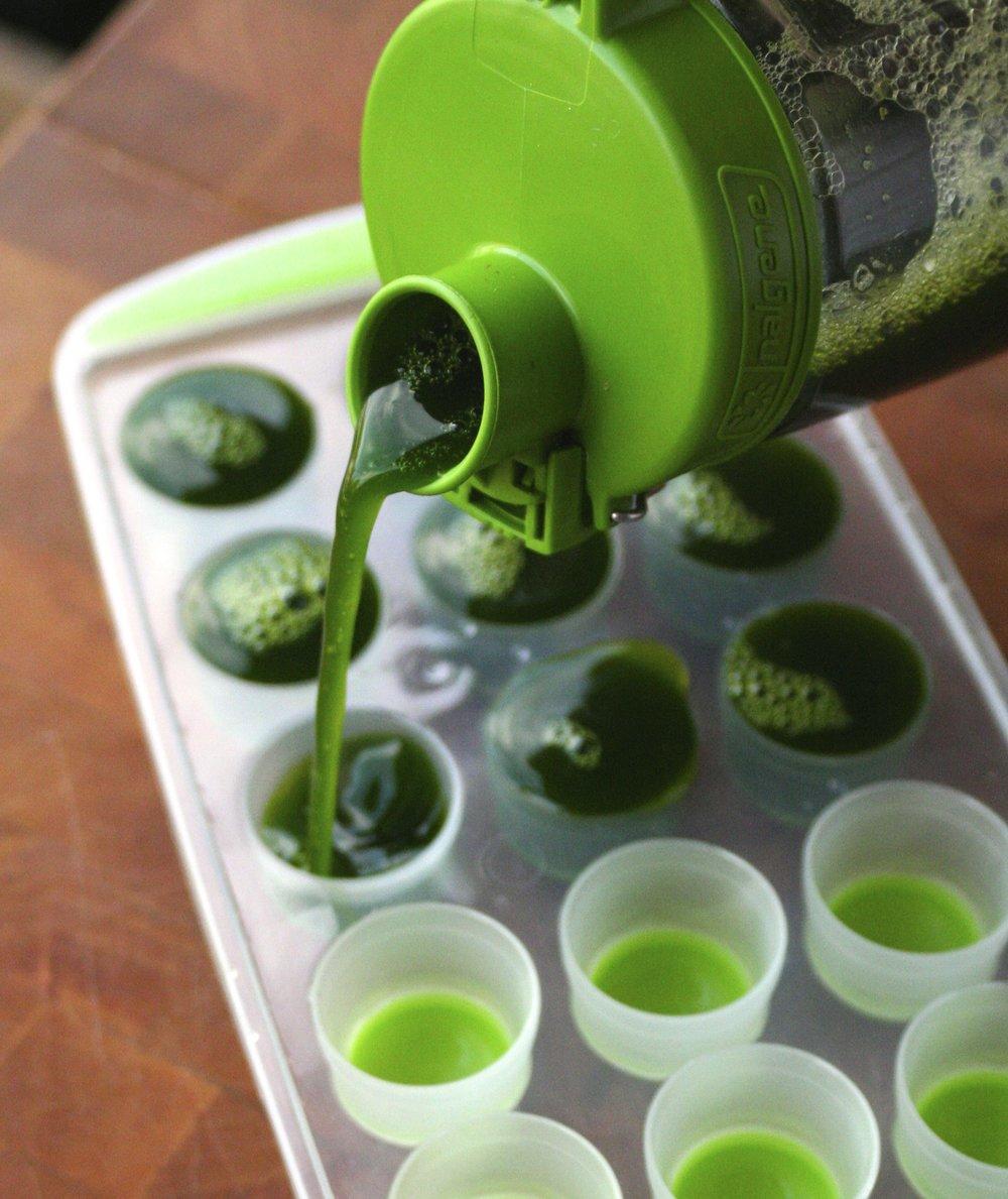 Wheatgrass Juice - Pouring.jpg