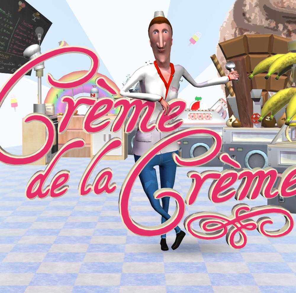 Crème de la Crème (2012)