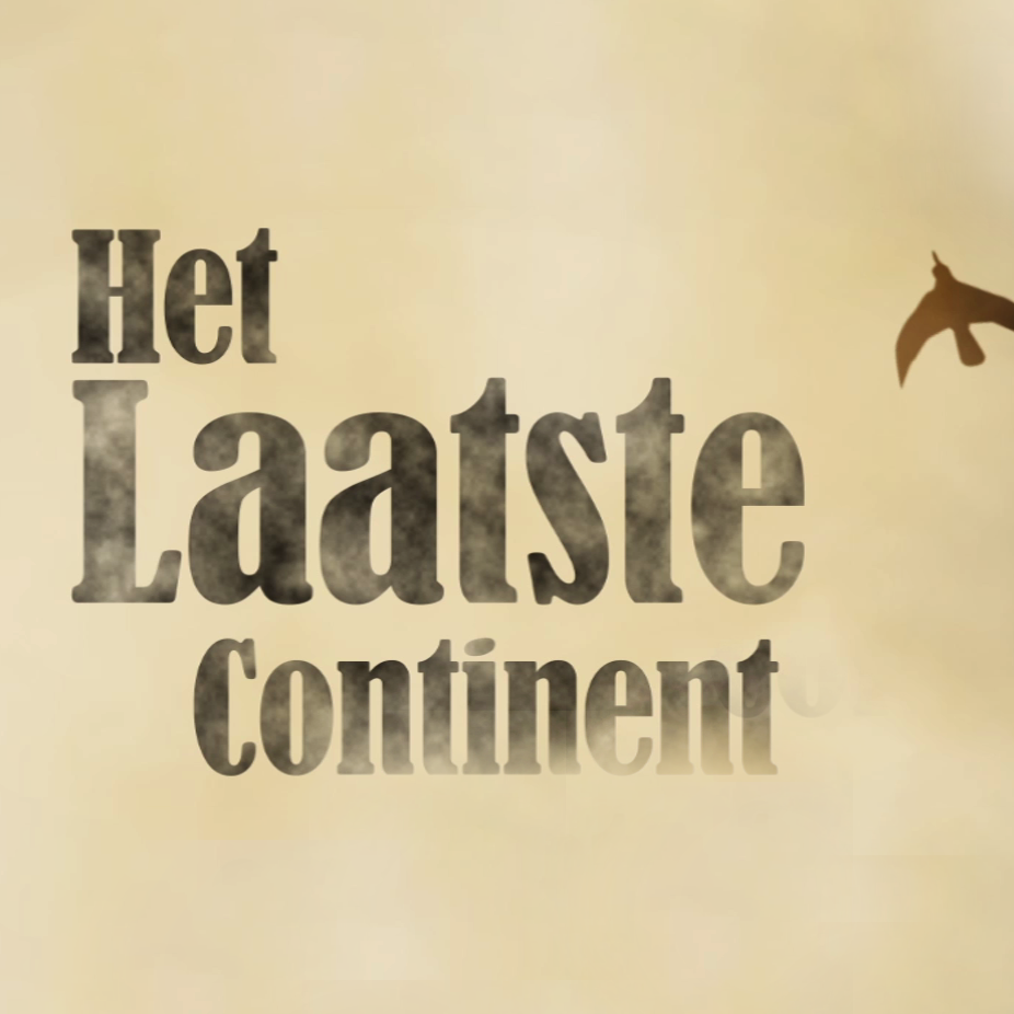 The Last Continent (2012)