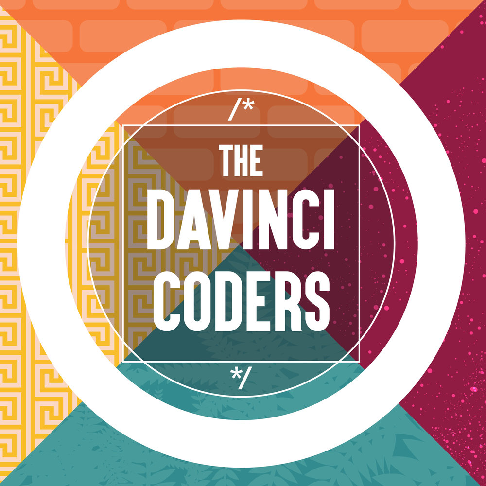 Da Vinci Coders (2016)