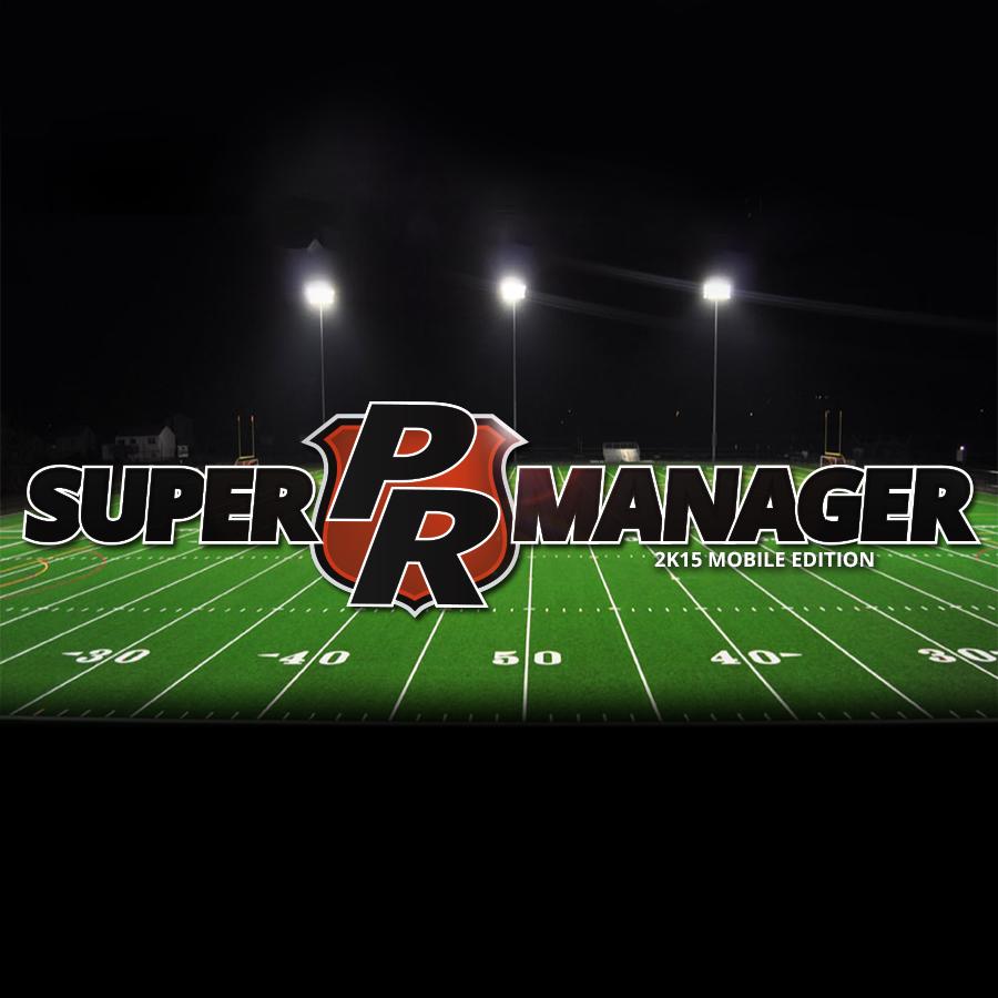 Super PR Manager (2015)