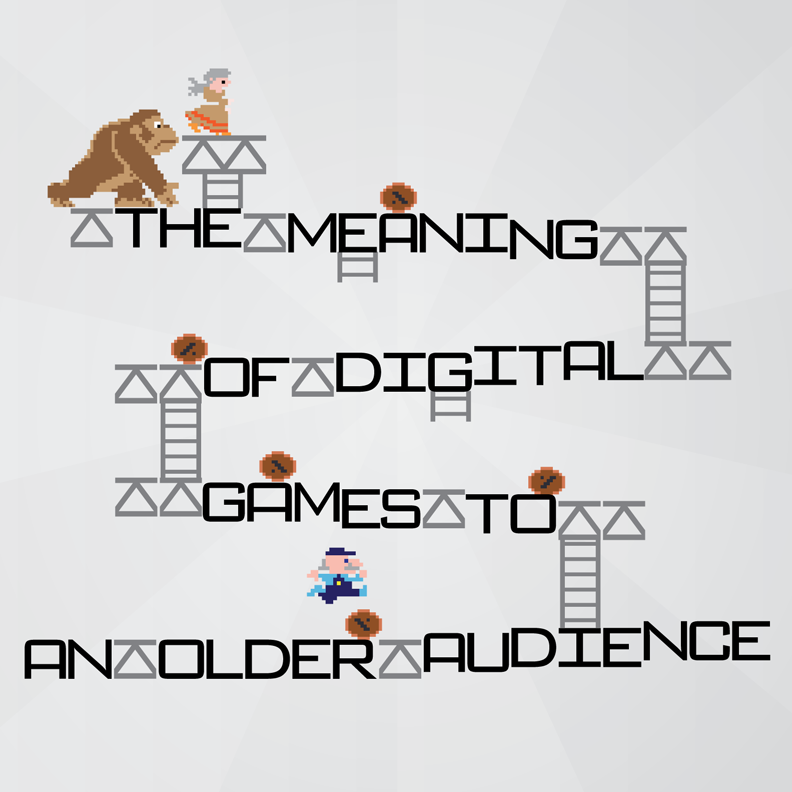 The Meaning of Digital Games to an Older Audience (2011)
