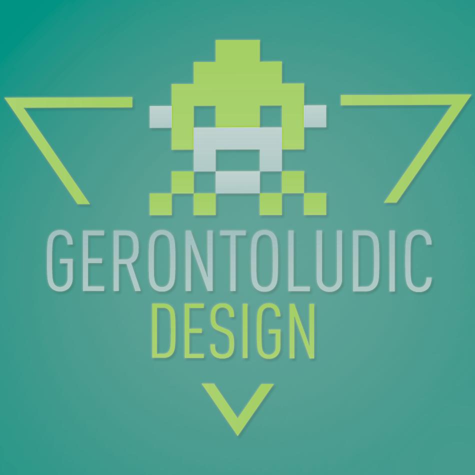 Gerontoludic Design (2016)
