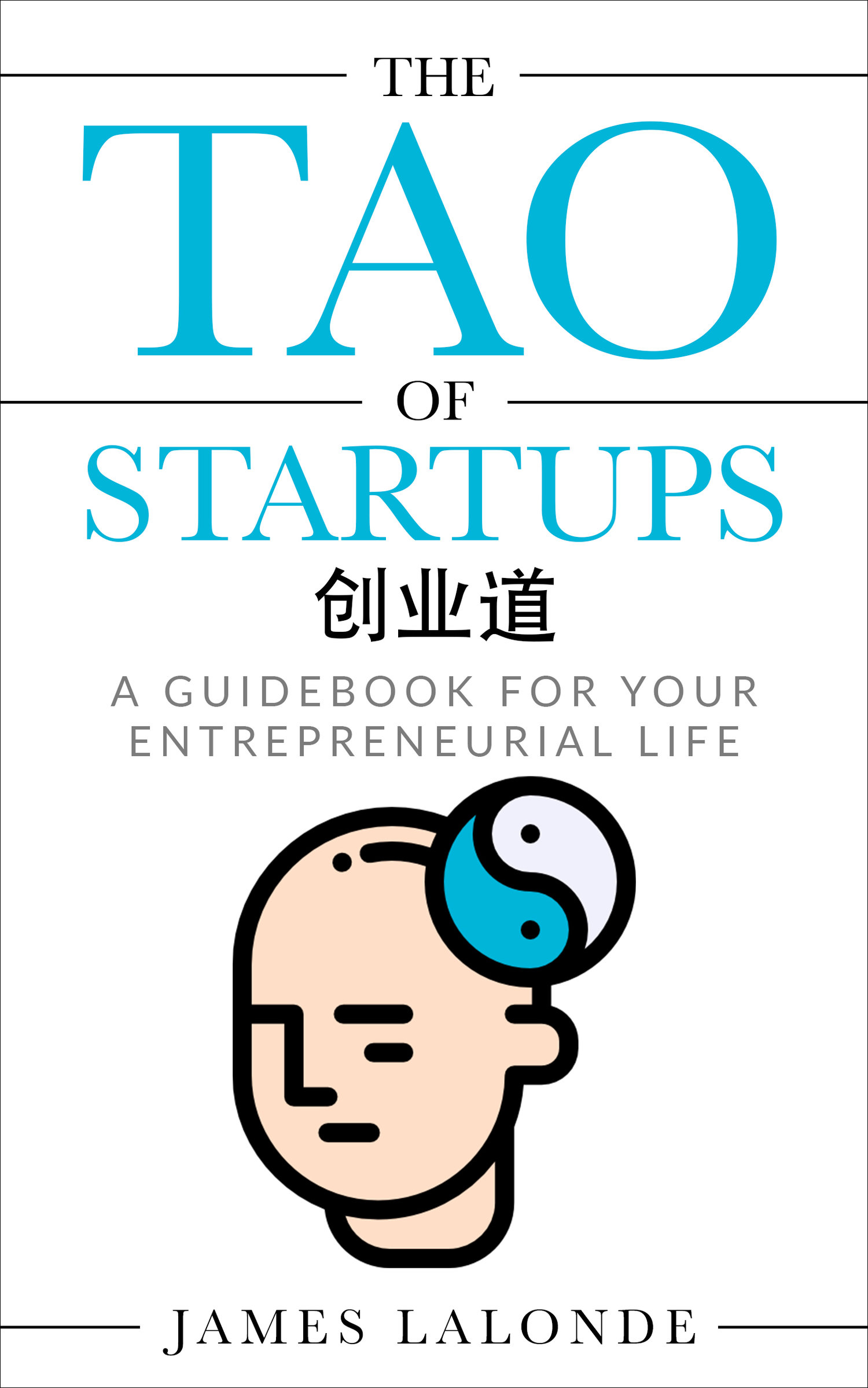 The Tao of Startups