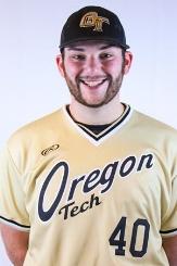 Zach Scherman  Oregon Tech