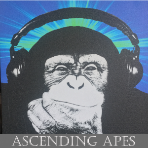 "The May 2017 book for the  Ascending Apes book club  was ""Waking Up,"" by Sam Harris. In this episode of the Bookcast,  Jason Abbott  and  Doug Noble  are joined by Pastor Nar to discus the book."