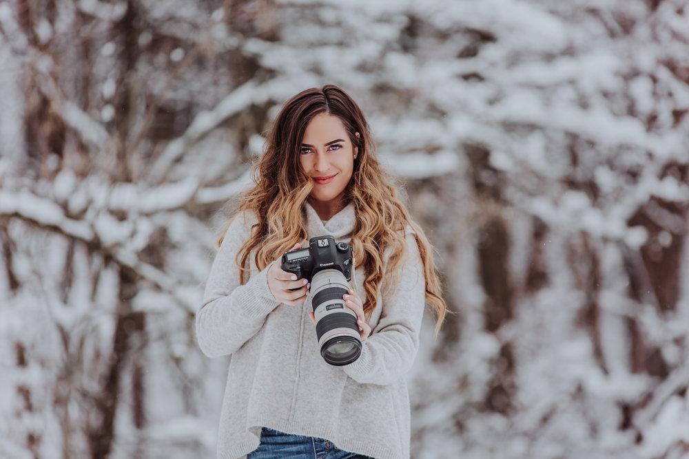 Hannah Ziegeler Photography
