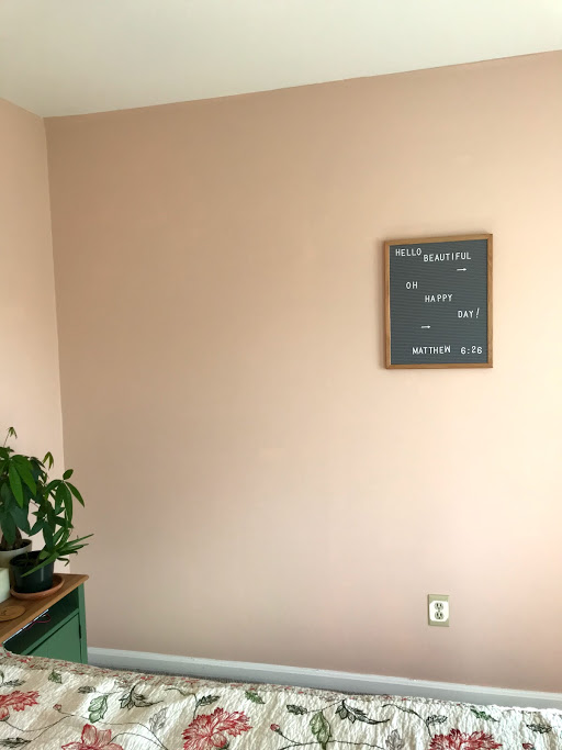 Trending Letter Boards How To Start A Gallery Wall Lucy Lemonade