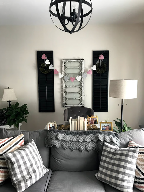How to Create a Window Wall Feature & How to Create a Window Wall Feature \u2014 Lucy Lemonade