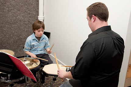 Drum lessons in North seattle ballard shoreline.jpg