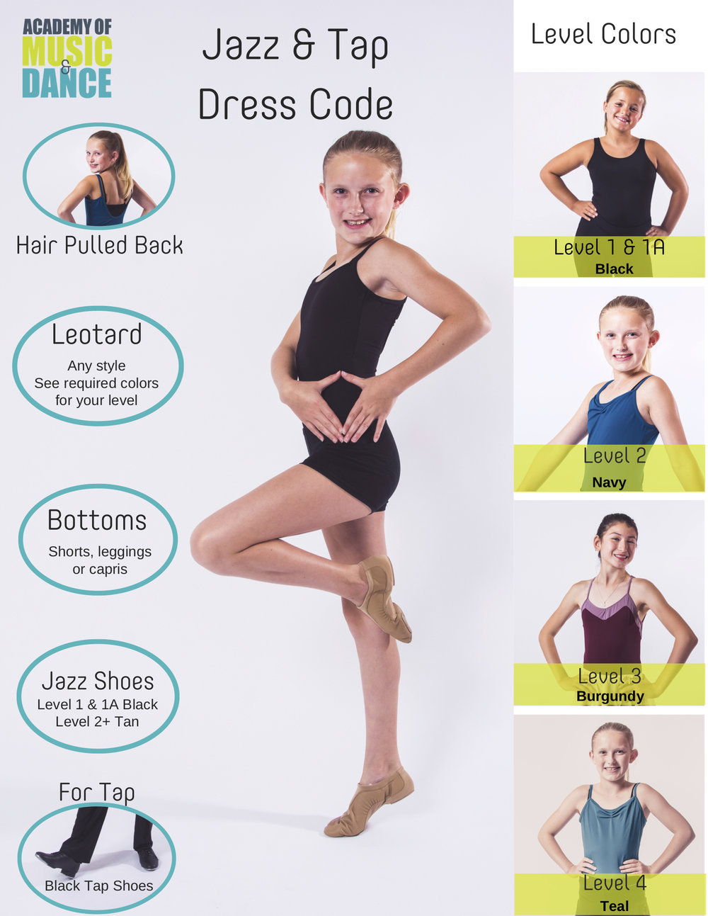 Jazz and Tap 1-4 Dress Code.jpg
