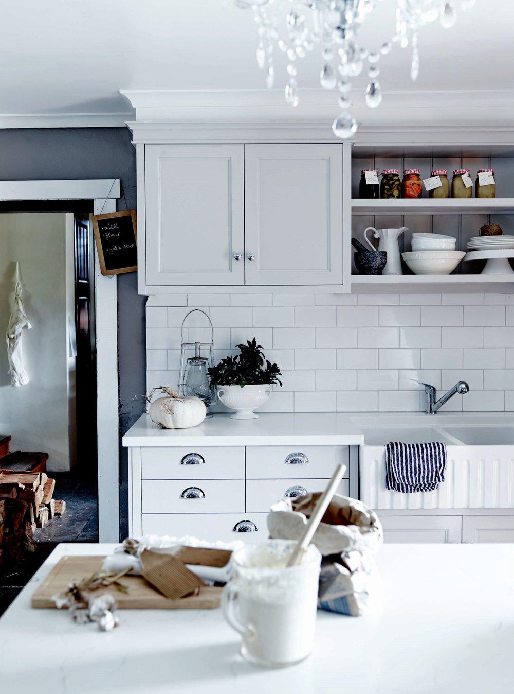 Stanton kitchen -