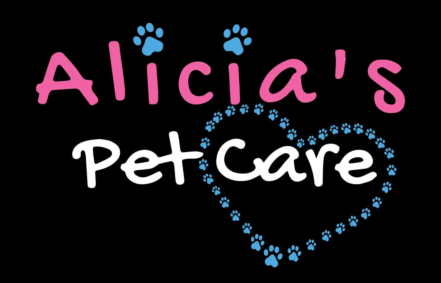 Alicia's Pet Care