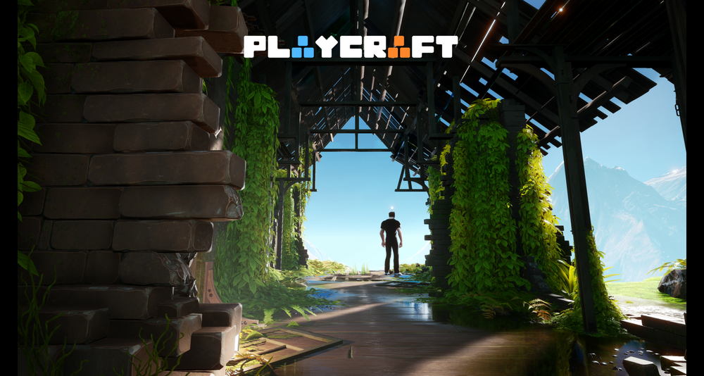 PlayCraft / bebop studios - DISPONIBLE SUR STEAM