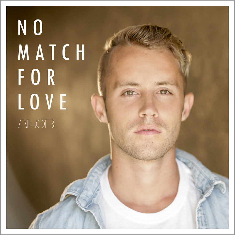 NO MATCH FOR LOVE - iTunes/Apple MusicSpotifySheet Music