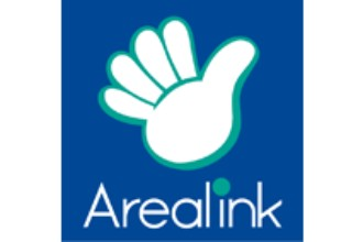 Arealink    http://www.arealink.co.jp/
