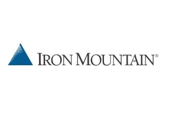 IRON MOUNTAIN   www.ironmountain.com