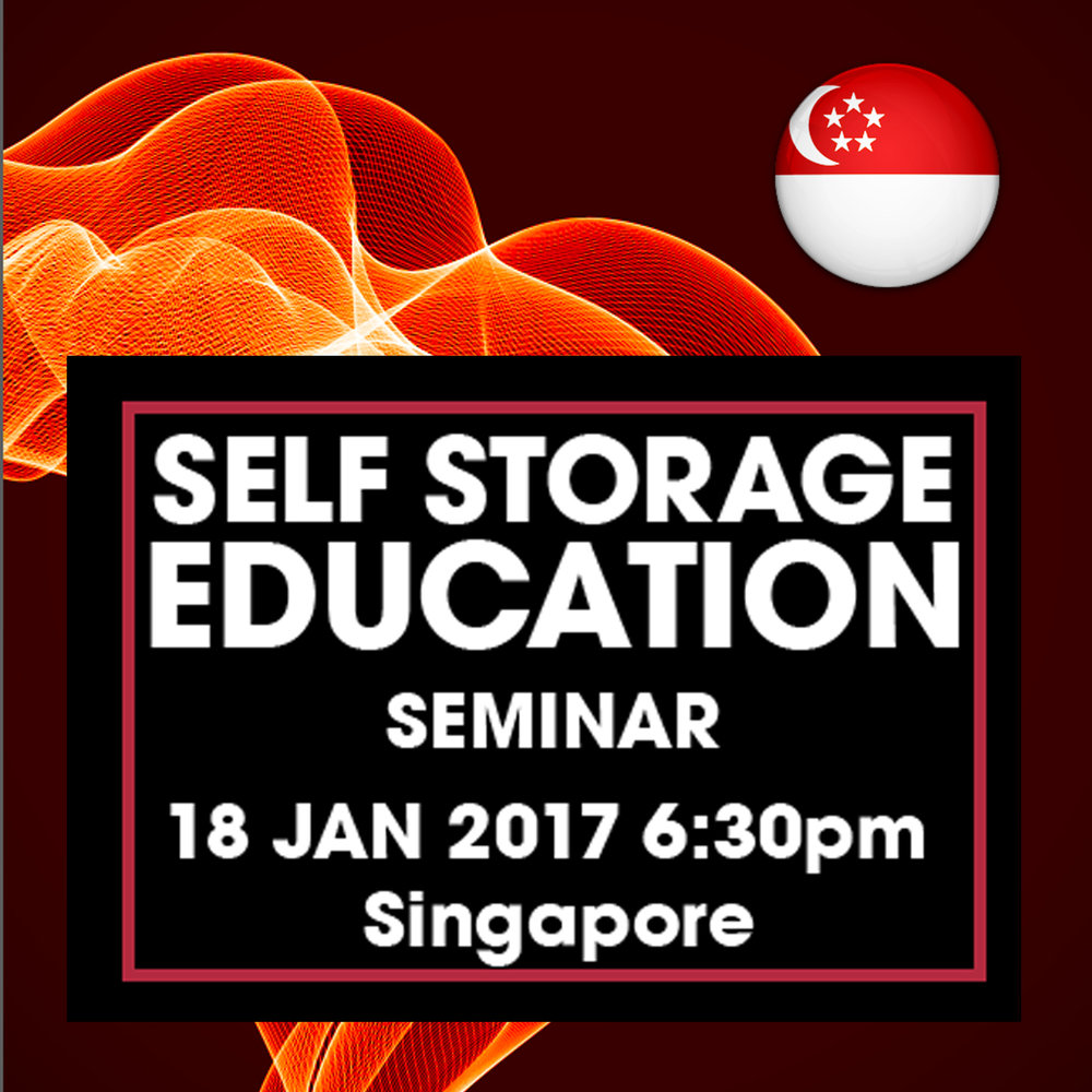 Jan 18 - Singapore Fire Safety Education Seminar