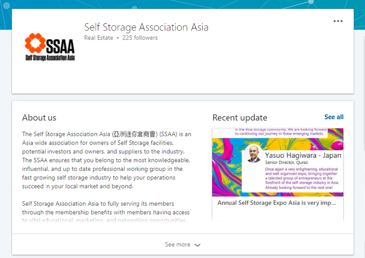 To learn more about the SSAA's activities -