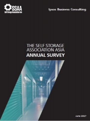 Ipsos Business Consulting - Self Storage Annual Survey 2017