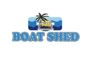 Bowen Boat Shed   www.boatshed.com.au