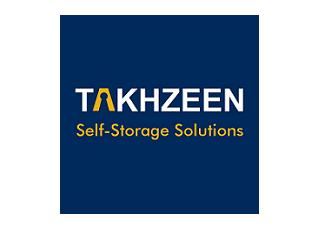 Takhzeen Self Storage   http://www.takhzeen.net/