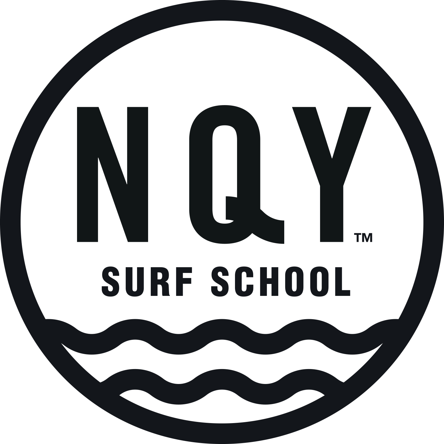 NQY Surf School