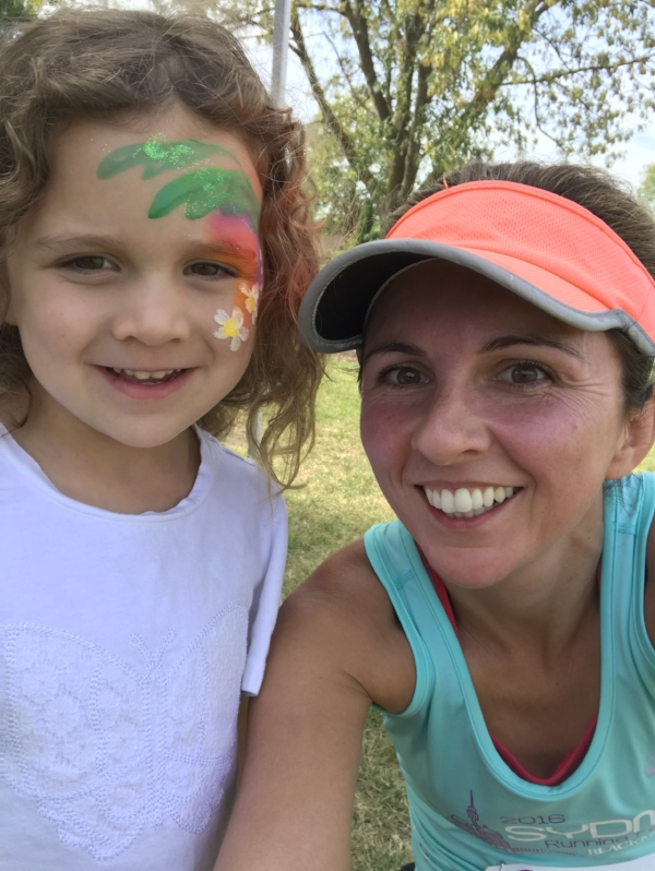 The Busy Mum Podcast - Natalie Moore