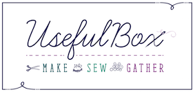Usefulbox make sew gather