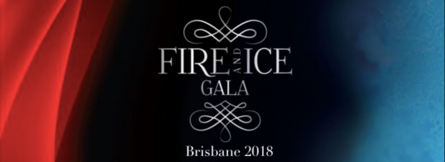 Fire & Ice Gala - Brisbane 2018