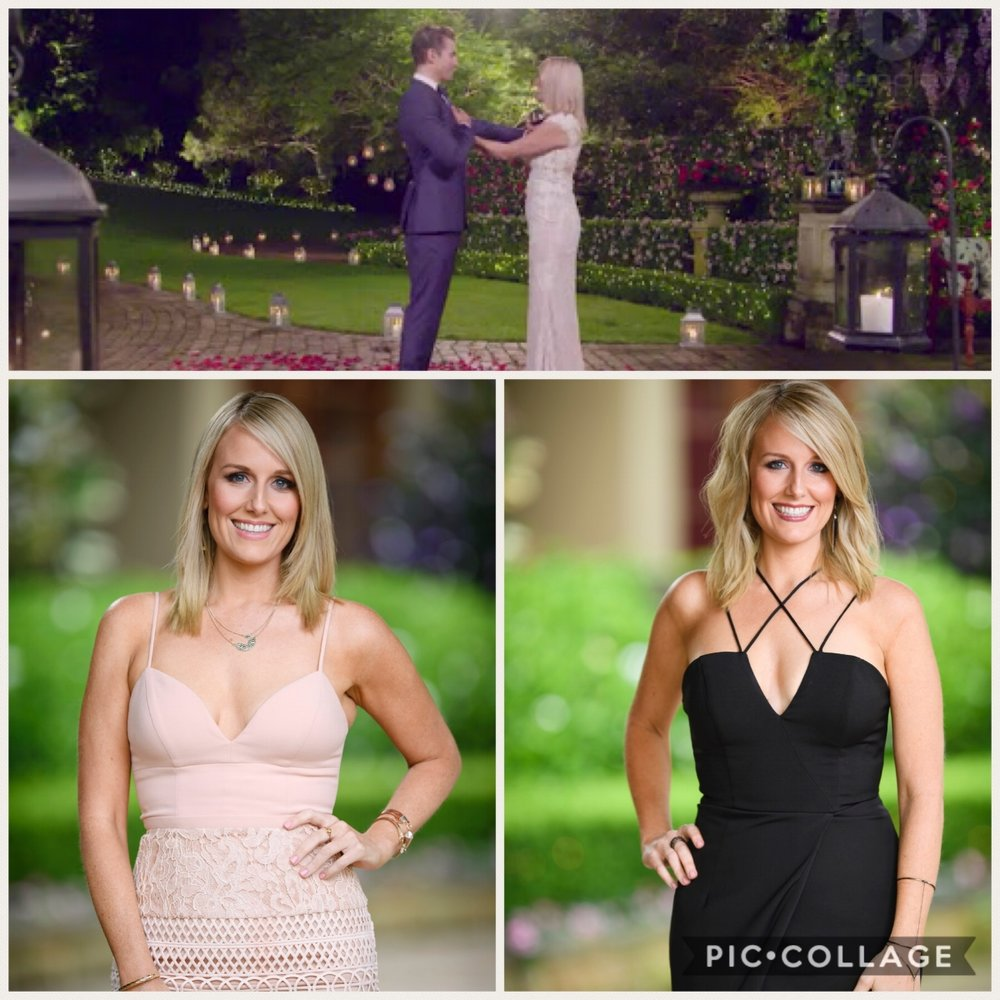 Belinda Love - Bachelor Contestant