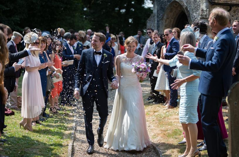 Suffolk Wedding Planning