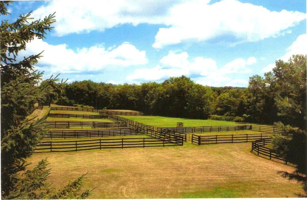 About our Horse Farm - Located in Chatham, NY - Columbia COunty, New York