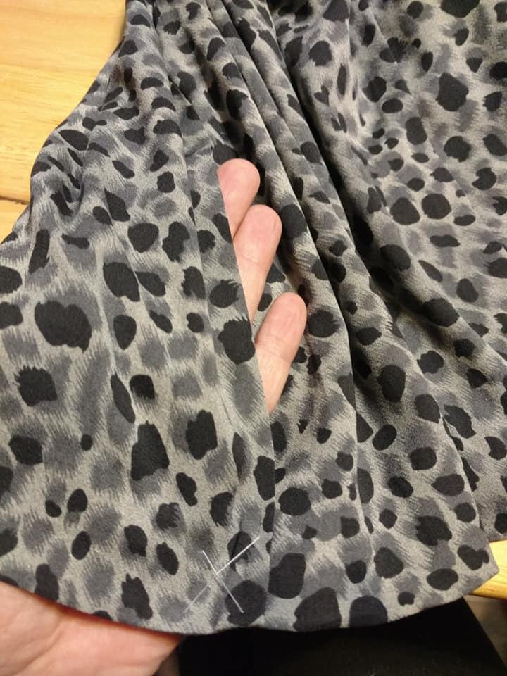 Ann Taylor Leopard Print Sleeveless Sheath Dress Size 16 — BECKO S RESALE bc89170c5