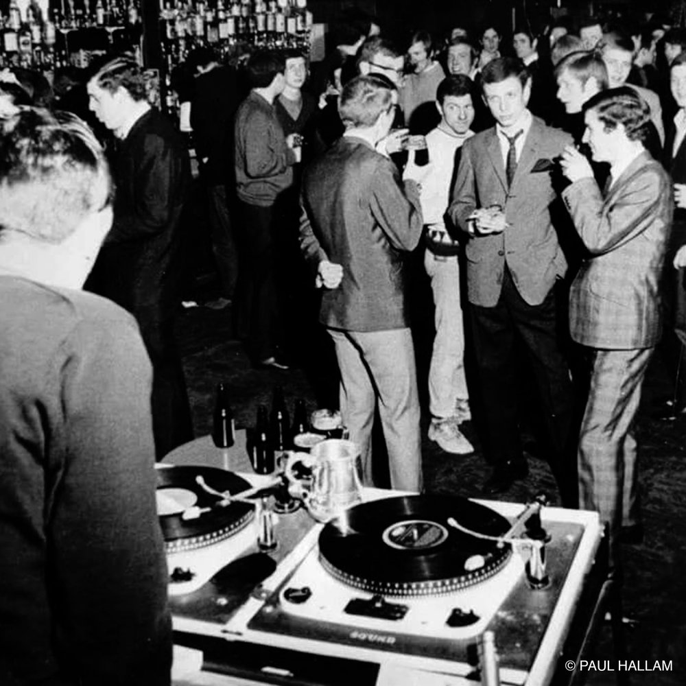 NEWS16 August 2018Official launch partyTHE INFLUENTIAL FACTOR:A HISTORY OF MOD - The Phoenix, Cavendish Square, London7.30 til 11pmFeaturing DJs:Paul Hallam, Ian Jackson, Rob Bailey, Dave Edwards and Alan Handscombe.Ticket information will be available soon.
