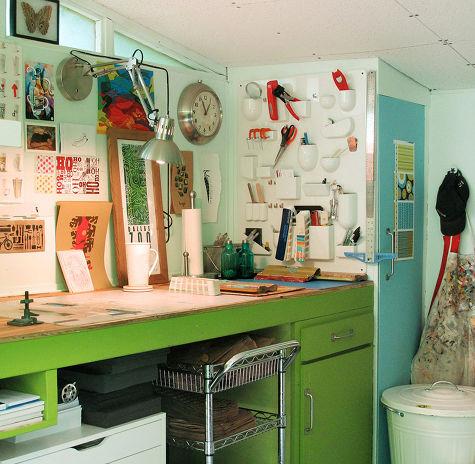 Design*Sponge - Shay's house