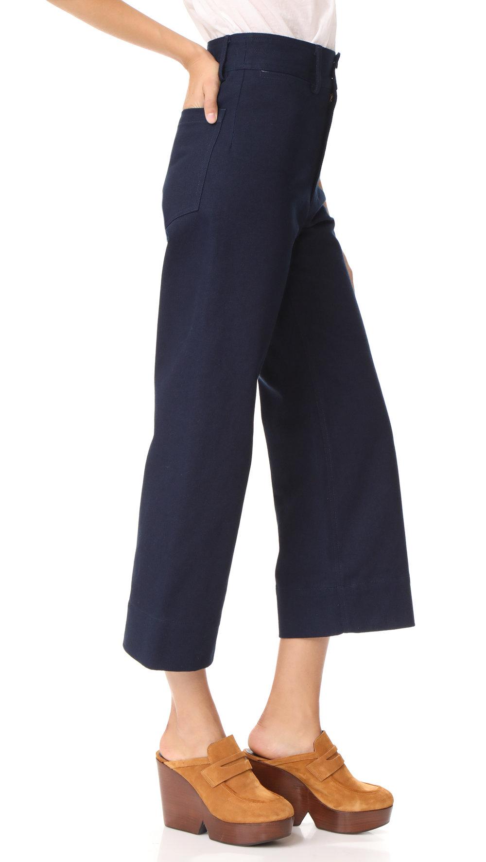 Merida Pants, $295