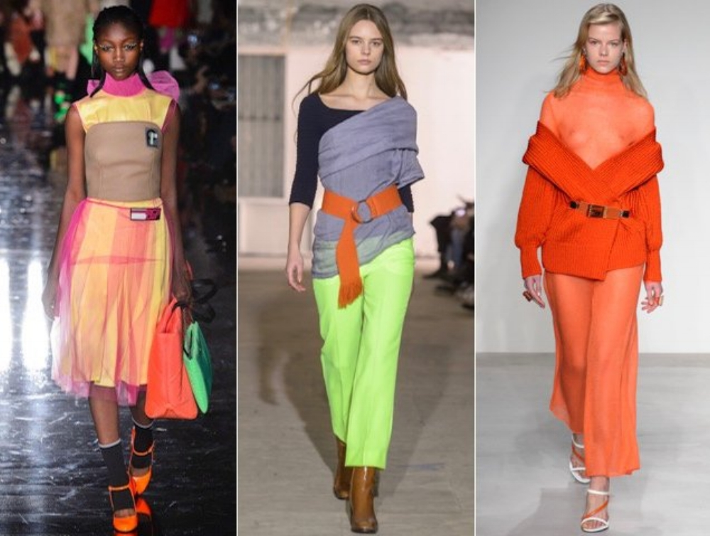 via  The Fashion Spot