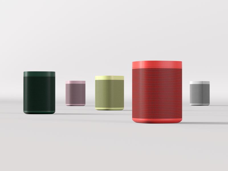 Hay Sonos Speaker - $229