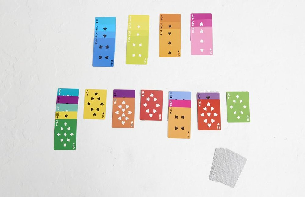 Playing Cards - $12.95